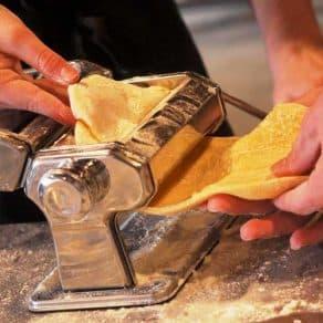 Pasta Masterclass
