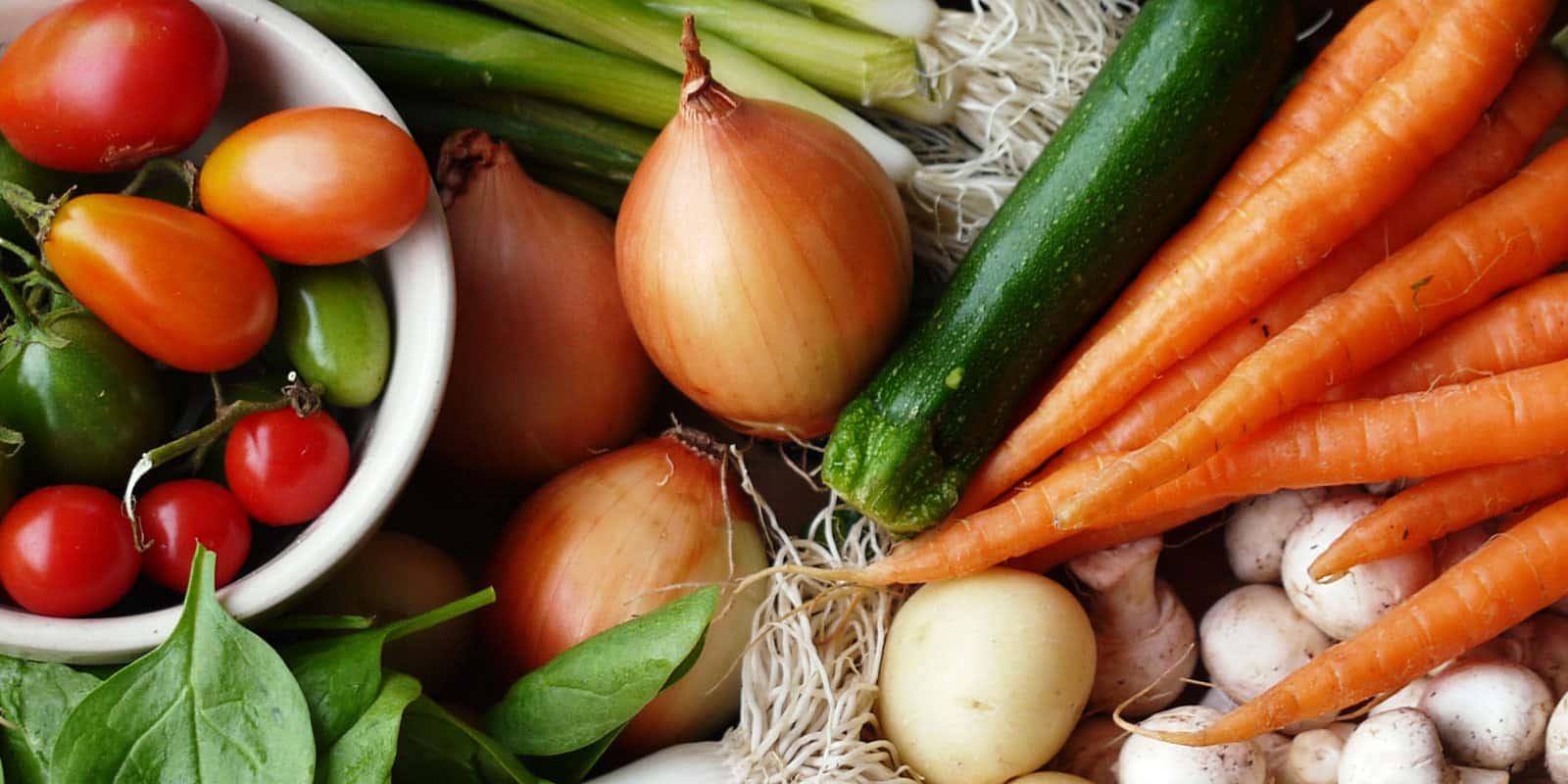 Vegetarian MasterClass