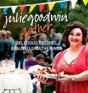 Julie Goodwin's Gather