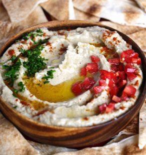 Lebanese Feast