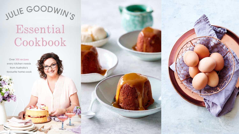 Essential Cookbook