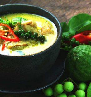 Thai Feast