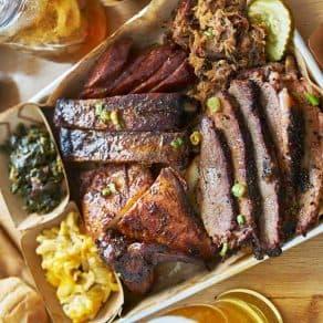 Tastes of Texas