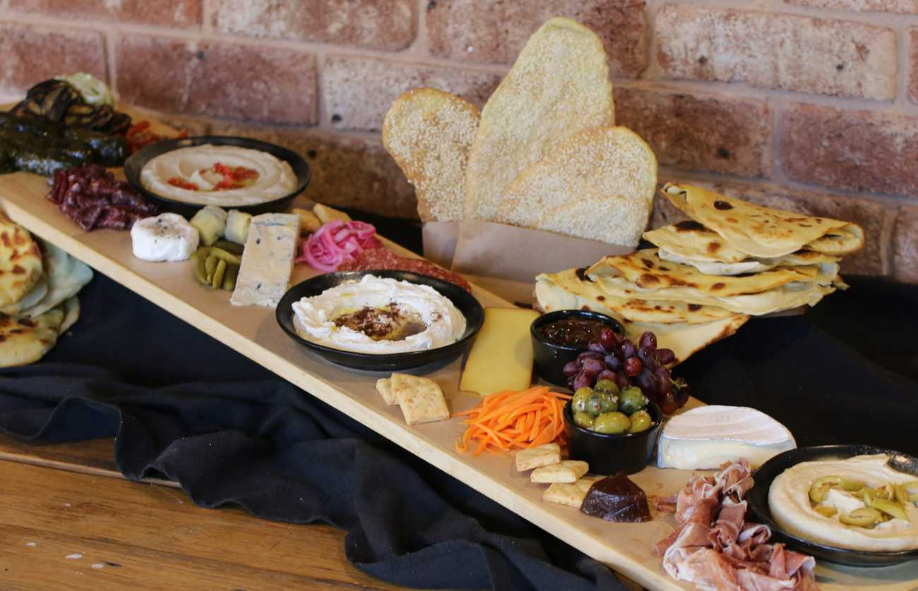 Tgif The Ultimate Grazing Table Generously Serves 6 Local Pick Up Only Julies Place