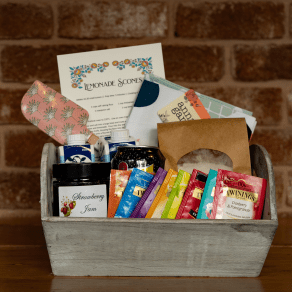 Julie's Place Care Packages